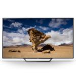 "Sony KDL-40W650D 40"" Full HD Smart TV Wifi Negro televisor LED"
