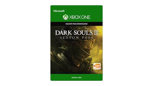 Microsoft Dark Souls III: Season Pass Xbox One Video game downloadable content (DLC)