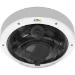 Axis P3707-PE Cámara de seguridad IP Interior y exterior Almohadilla Techo 1920 x 1080 Pixeles