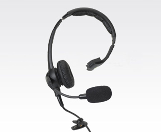 Rugged Cabled Headset (rch51)