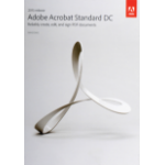 Adobe Acrobat Standard DC, Win