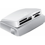 Lexar LRW025URBEU USB 3.0 White card reader