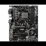 MSI B450-A PRO MAX motherboard AMD B450 Socket AM4 ATX