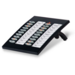 Bintec-elmeg Elmeg T400 IP add-on module 20 buttons Black, Blue