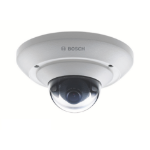 Bosch FLEXIDOME IP micro 2000 IP security camera Indoor Dome White 640 x 480 pixels