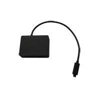 Logitech 993-001903 adaptador e inversor de corriente Interior Negro