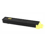 KYOCERA 1T02K0ANL0 (TK-895 Y) Toner yellow, 6K pages