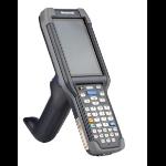 "Honeywell CK65 handheld mobile computer 4"" 480 x 800 pixels Touchscreen 17.6 oz (498 g) Black"