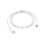 Apple MQGJ2ZM 1 m Blanco