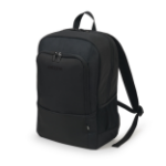 Dicota Eco BASE backpack Black Polyester