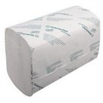 SCOTT PERFORM HAND TOWEL 1PLY WHITE PK15