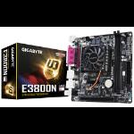 Gigabyte GA-E3800N Mini-ITX motherboard