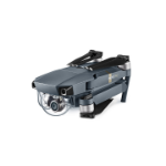 DJI Mavic Pro Fly More Combo 4propellers 12.35MP 4000 x 3000Pixels 3830mAh Grijs camera-drone