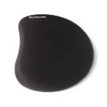 KeyOvation Inc Goldtouch Mouse Mat with integrated Gel wrist rest and reverse incline. Ideal for people with RSI; t