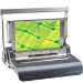 Fellowes Quasar Wire Binder DD