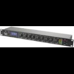 Adastra MM321 3 channels 20 - 18000 Hz Black