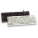 CHERRY G84-5200 teclado USB + PS/2 Negro