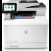 HP Color LaserJet Pro M479fdn Laser 600 x 600 DPI 28 ppm A4