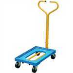 FSMISC DOLLY WITH HANDLE BLUE 365127