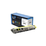 Remanufactured Brother TN241Y / TN242Y Yellow Toner Cartridge