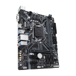 Gigabyte H310M H motherboard Intel® H310 LGA 1151 (Socket H4) micro ATX