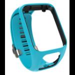 TomTom Premium Watch Strap (Scuba Blue - Small)