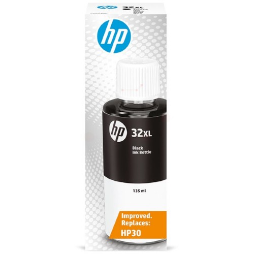 HP 1VV24AE (32XL) Ink cartridge black, 6K pages, 135ml