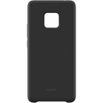 """Huawei 51992668 mobile phone case 16.2 cm (6.39"""") Cover Black"""