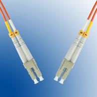 Microconnect FIB442007 fibre optic cable 7 m LC Blue