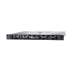 DELL PowerEdge R340 server 3.3 GHz Intel® Xeon® Rack (1U) 350 W
