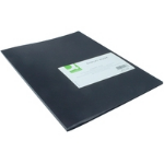 Q-CONNECT KF01269 folder A4 Black