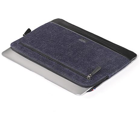 Slim Sleeve Denim MacBook 13in