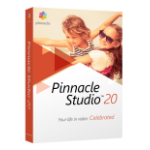 Corel Pinnacle Studio 20 Standard ML EU