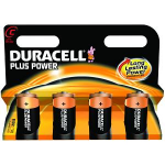 Duracell MN1400B4 household battery Single-use battery C Alkaline
