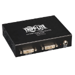 Tripp Lite B140-004 DVI video splitter