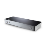 StarTech.com Dual Monitor USB-C Docking Station for Windows - MST - 60W Power Delivery - 4K - HDMI to DVI Adapters