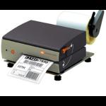 Datamax O'Neil Compact4 Mobile Direct thermal Mobile printer Black,Grey