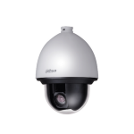 Dahua Europe Ultra SD65F230F-HNI IP security camera Indoor & outdoor Dome Black,White