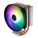 Xilence M403PRO.ARGB Processor Cooler 12 cm Black