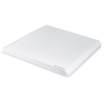 SilverNet MAX 500-PCP 500 Mbit/s Network bridge White