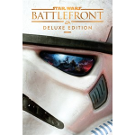 Microsoft Star Wars Battlefront: Deluxe Upgrade Video game downloadable content (DLC) Xbox One Star Wars: Battlefront English