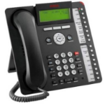 Avaya 1616 IP Phone Black