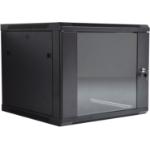 Adastra 953.615UK rack cabinet 15U Freestanding rack Black