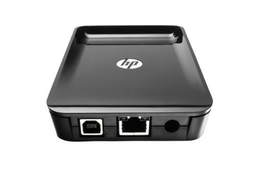 HP Jetdirect 2900nw Print Server