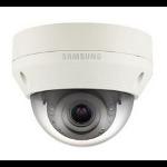 Samsung QNV-6070R IP security camera Outdoor Dome Ivory 2000 x 1121pixels surveillance camera