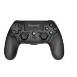 Marvo GT-64 Gaming Controller Black Bluetooth/USB Analogue / Digital PC, PlayStation 4, Playstation 3