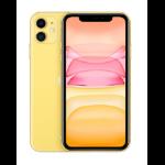 """T-Mobile Apple iPhone 11 15,5 cm (6.1"""") 64 GB 4G Geel iOS 13"""