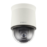 Hanwha HCP-6320A CCTV security camera Dome Ceiling