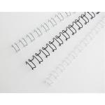 GBC MultiBind Binding Wires 14mm White (100)