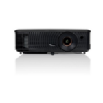 Optoma H114 Desktop projector 3400ANSI lumens DLP WXGA (1280x800) 3D Black data projector